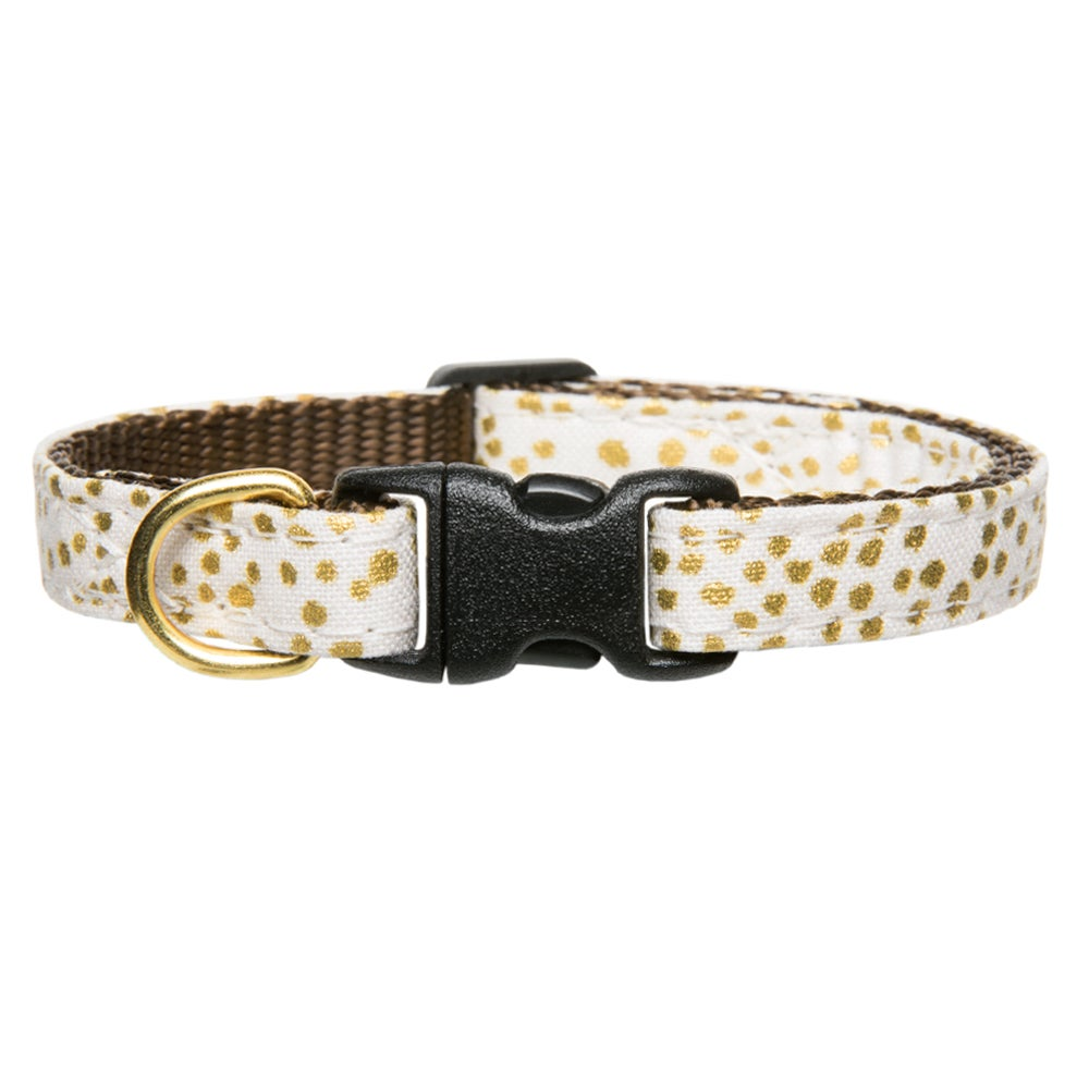 The Mayor of Glitterland Cat Collar - NEW!!!