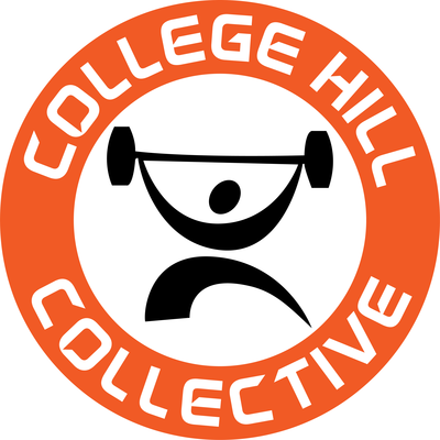 College Hill CrossFit Apparel