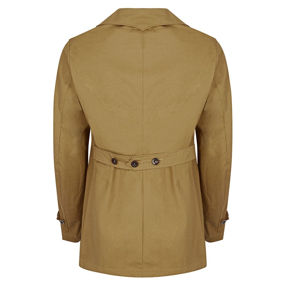 drab safari jacket udeshi