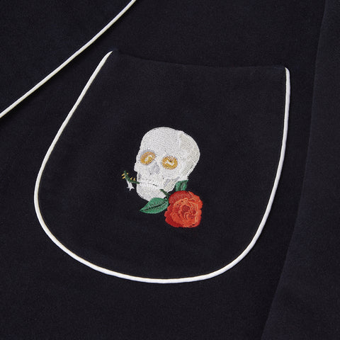 Goldfinger Embroidery