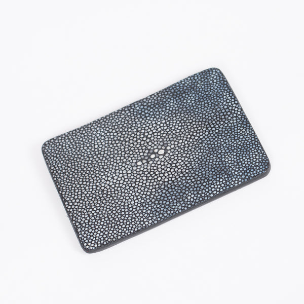 Stingray 5-card Case Black