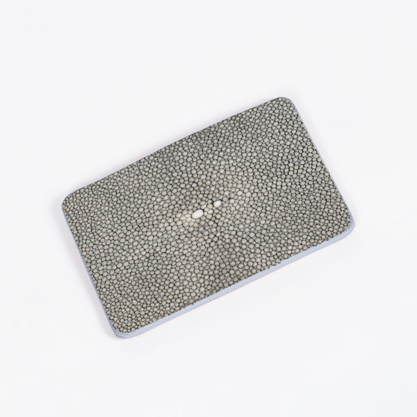 Stingray 5-card Case Grey