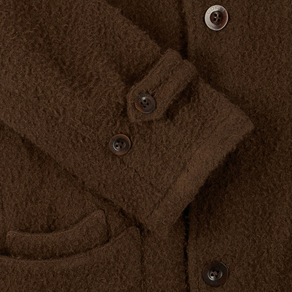 Casentino Barchetta Coat