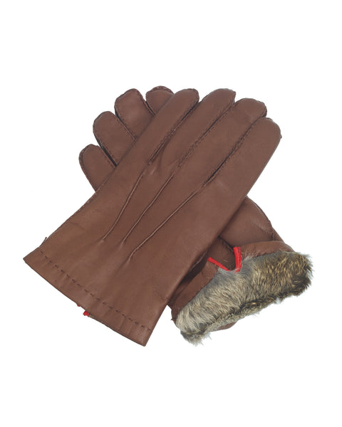 Capeskin Gloves Chocolate
