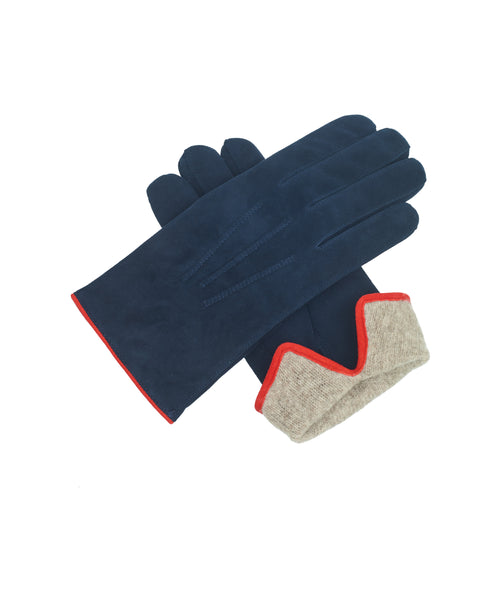 Reindeer Gloves Navy