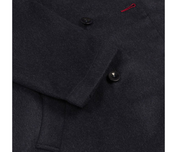 Impermeabile Coat Navy