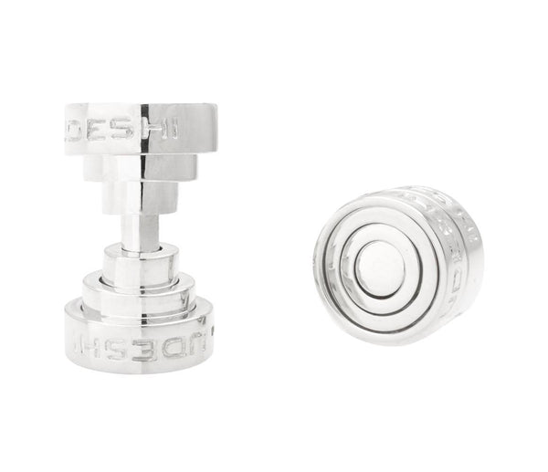 Collapsible Cufflinks