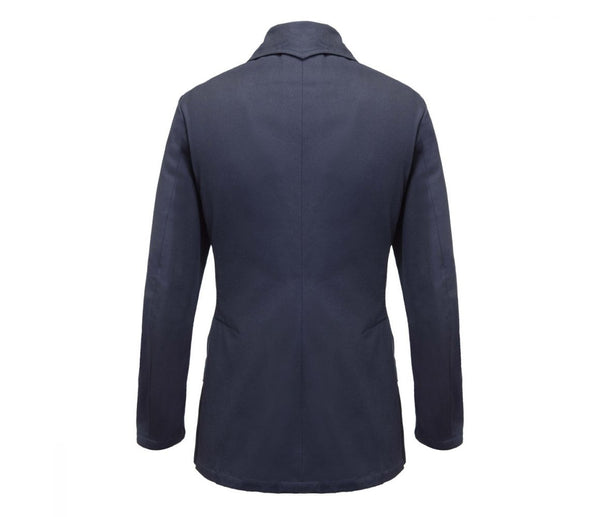 Car Coat Navy
