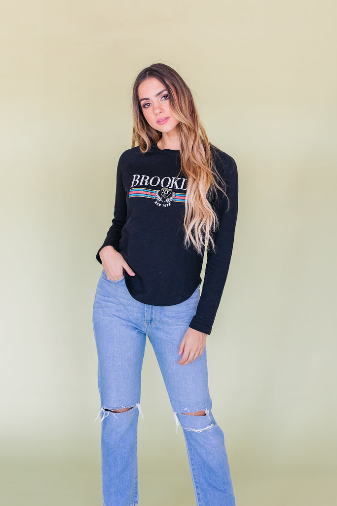 The Brooklyn Sweatshirt