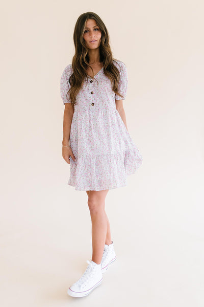 The Floraline Dress