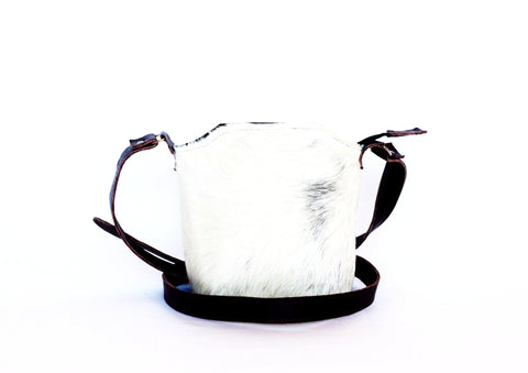 Cowhide Cross-body