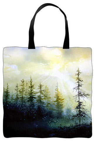 Tote Bag - Last Light