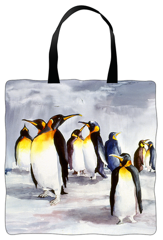 Tote Bag - Group Discussion