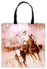 Tote Bag - Heading Home