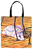 Tote Bag - Patio Cat