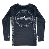 Oops SPF Long sleeve Tribal