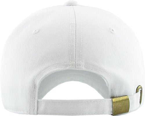 Lit Patch Dad Hat Baseball Cap Polo Style Adjustable