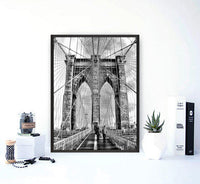 NYC Art, Poster Print, Home Decor #4
