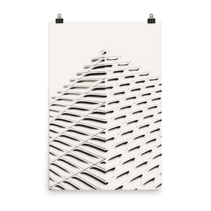Architecture Poster Wall Art