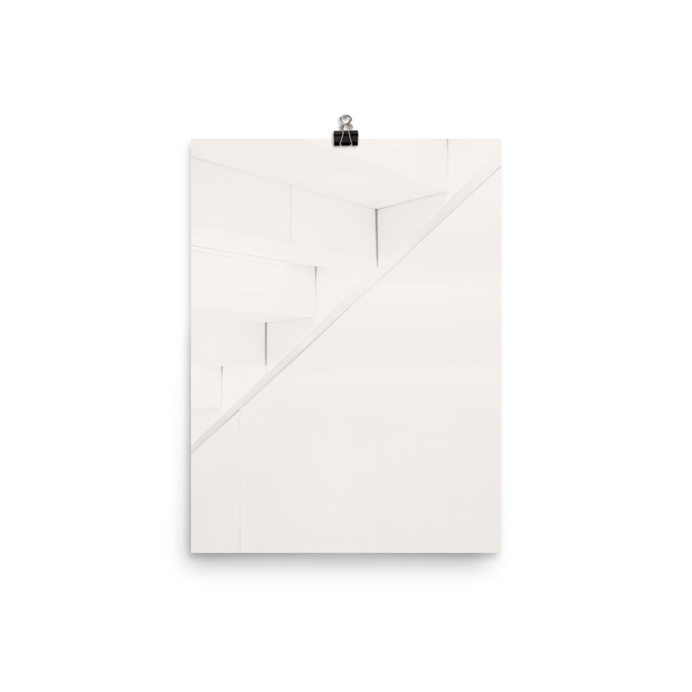 Abstract Poster Wall Art