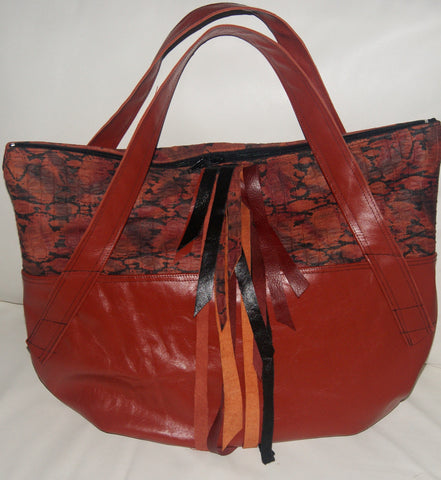 Princess Kesso-handbag