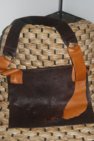 messenger -shoulder bag