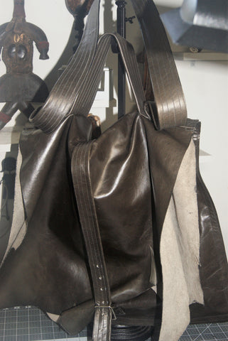 Venice Armour- shoulder bag