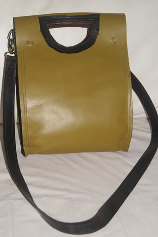Marie Van Brittan Brown - shoulder bag