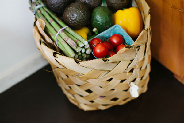 tendonitis and diet