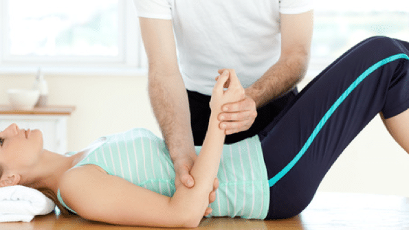 physical therapy tennis elbow