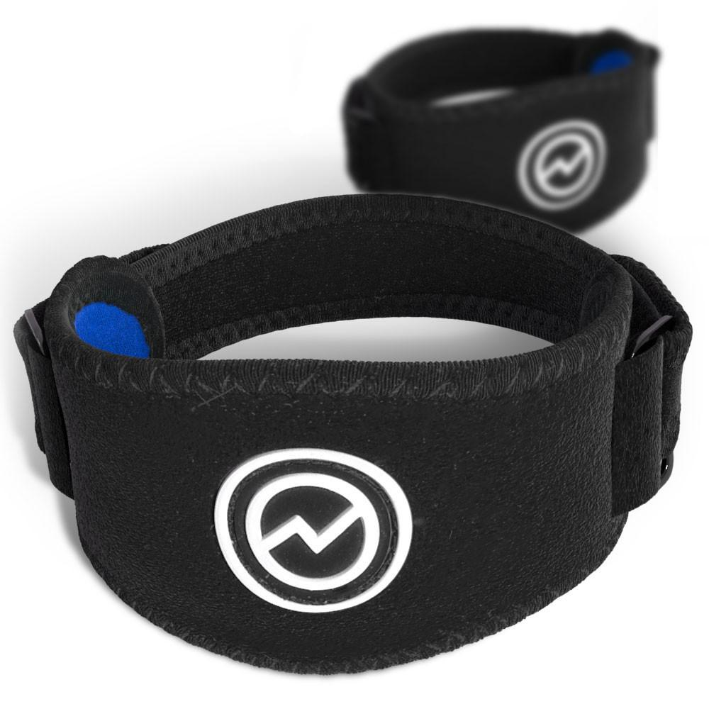 Elbow Brace with Gel Pad 2 Pack