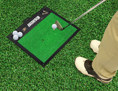 Anaheim Ducks Golf Ball Hitting Mat