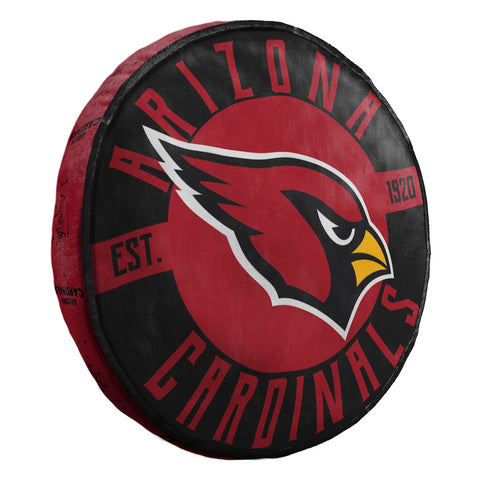 Arizona Cardinals Cloud Pillow