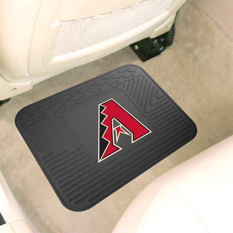MLB Arizona Diamondbacks Small Utility Mat - Bed, Bath, And My Team