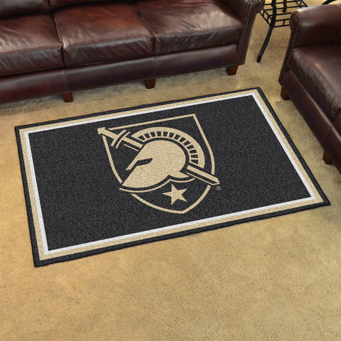 NCAA Army Black Knights 4 X 6 Ft. Area Rug - Bed, Bath, And My Team