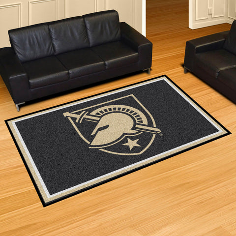 NCAA Army Black Knights 5 X 8 Ft. Area Rug - Bed, Bath, And My Team