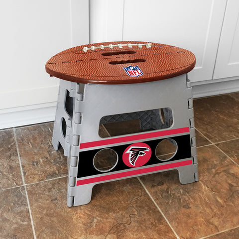 Atlanta Falcons Step Stool