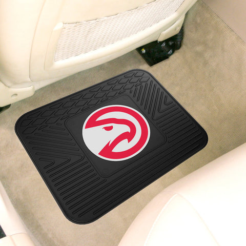 NBA Atlanta Hawks Small Utility Mat - Bed, Bath, And My Team