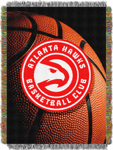 NBA Atlanta Hawks PHOTO REAL Tapestry - Bed, Bath, And My Team