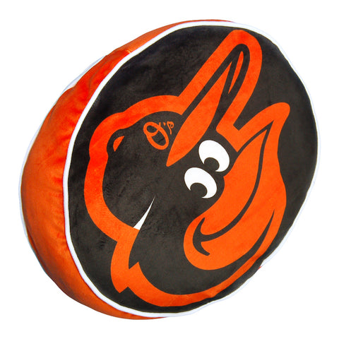 MLB Baltimore Orioles Cloud Travel Pillow - Bed, Bath, And My Team