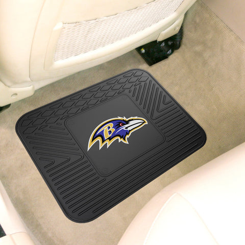NFL Baltimore Ravens Small Utility Mat - Bed, Bath, And My Team
