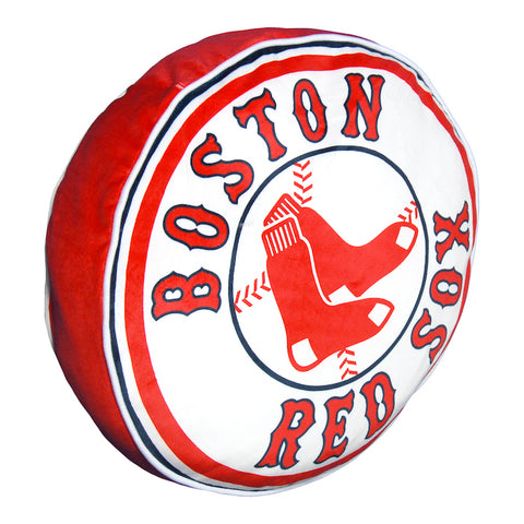 MLB Boston Red Sox Cloud Travel Pillow - Bed, Bath, And My Team