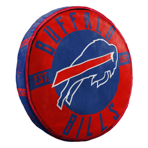 Buffalo Bills Cloud Pillow