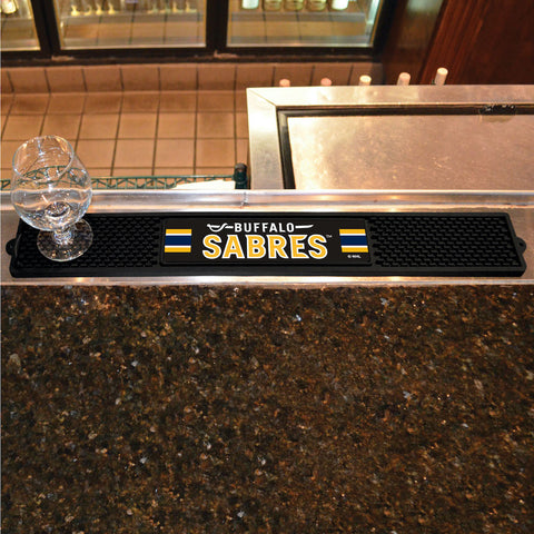Buffalo Sabres Bar Drink Mat