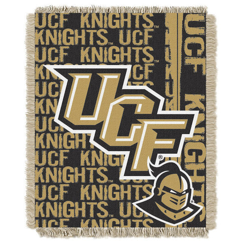 NCAA Central Florida Knights Woven Decorative Tapestry - Bed, Bath, And My Team