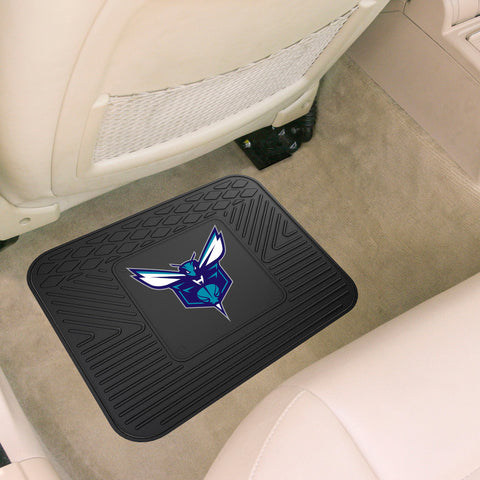 NBA Charlotte Hornets Small Utility Mat - Bed, Bath, And My Team