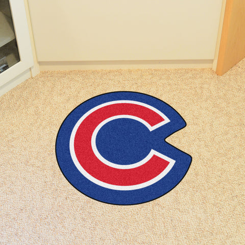 MLB Chicago Cubs Mascot Mat - Bed, Bath, And My Team