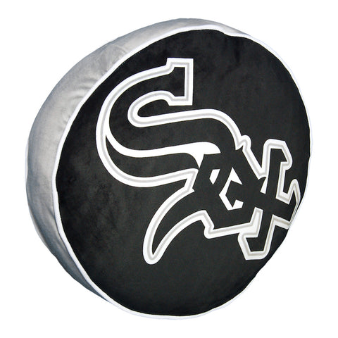 MLB Chicago White Sox Cloud Travel Pillow - Bed, Bath, And My Team