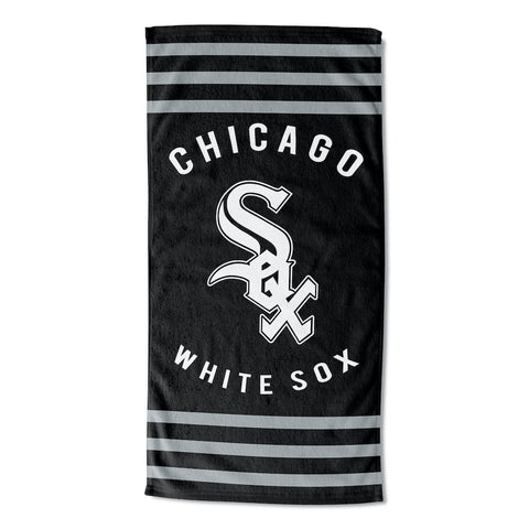 MLB Chicago White Sox Beach Towel - Bed, Bath, And My Team