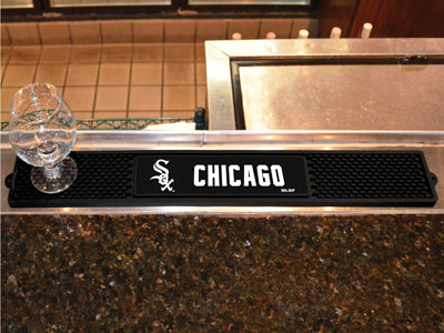 MLB Chicago White Sox Bar and Drink Mat - Bed, Bath, And My Team